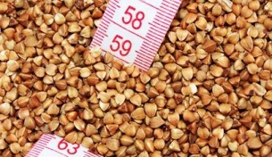 buckwheat diet menu for slimming